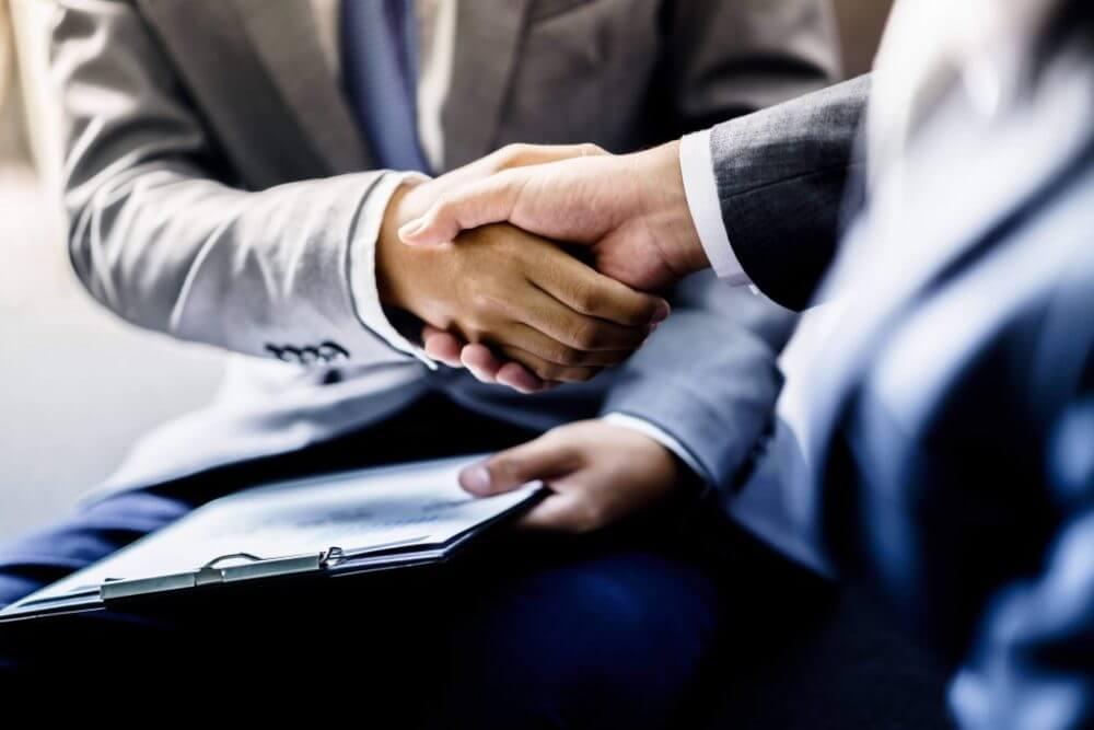 הסכם חלוקת רכוש