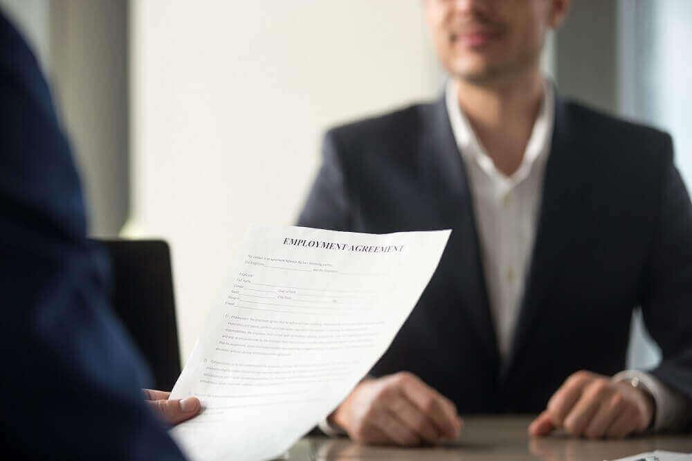 חישוב זכויות העובד עם עורך דין