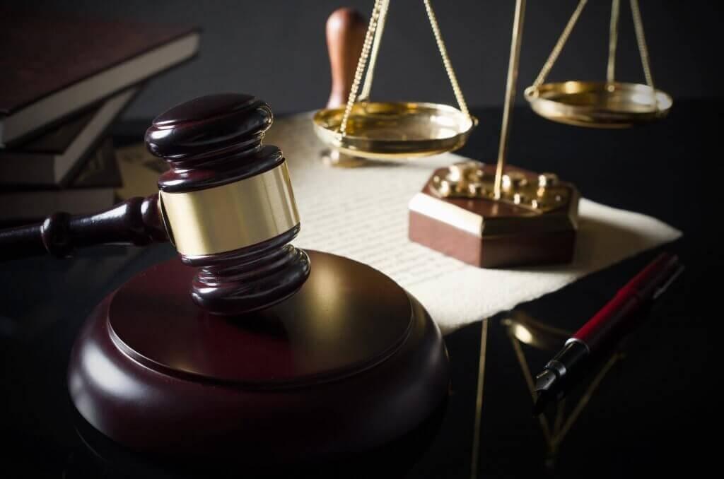 פסקי דין ומאזניים