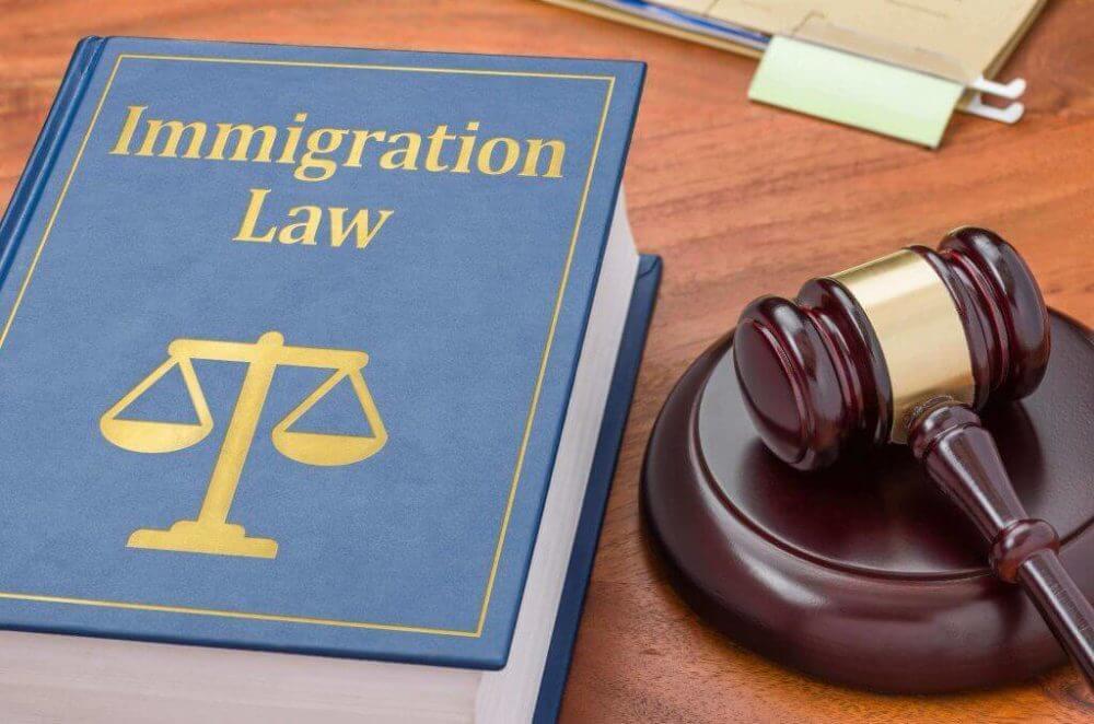 ספר חוקים המאגד את תנאי העסקת עובדים זרים