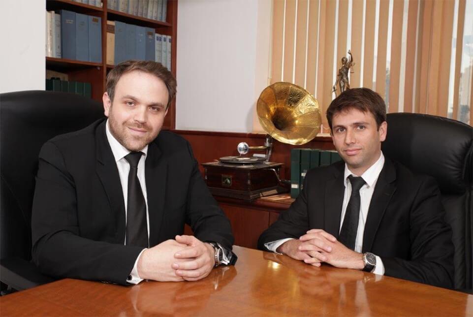 עורכי דין משרד CNK