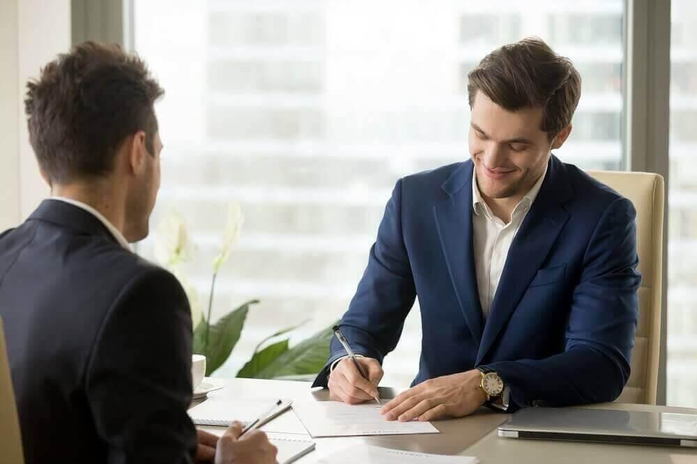 עורכי דין עוסקים בדיני משפחה וירושה