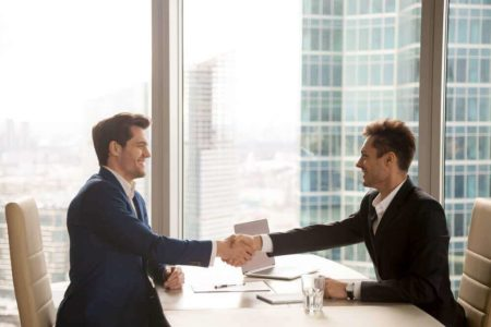 עריכת הסכם העסקה